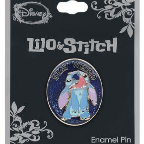 Lilo & Stitch Stitch Pin's multicolore