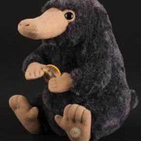 Les Animaux Fantastiques Niffler Figurine en Peluche Standard