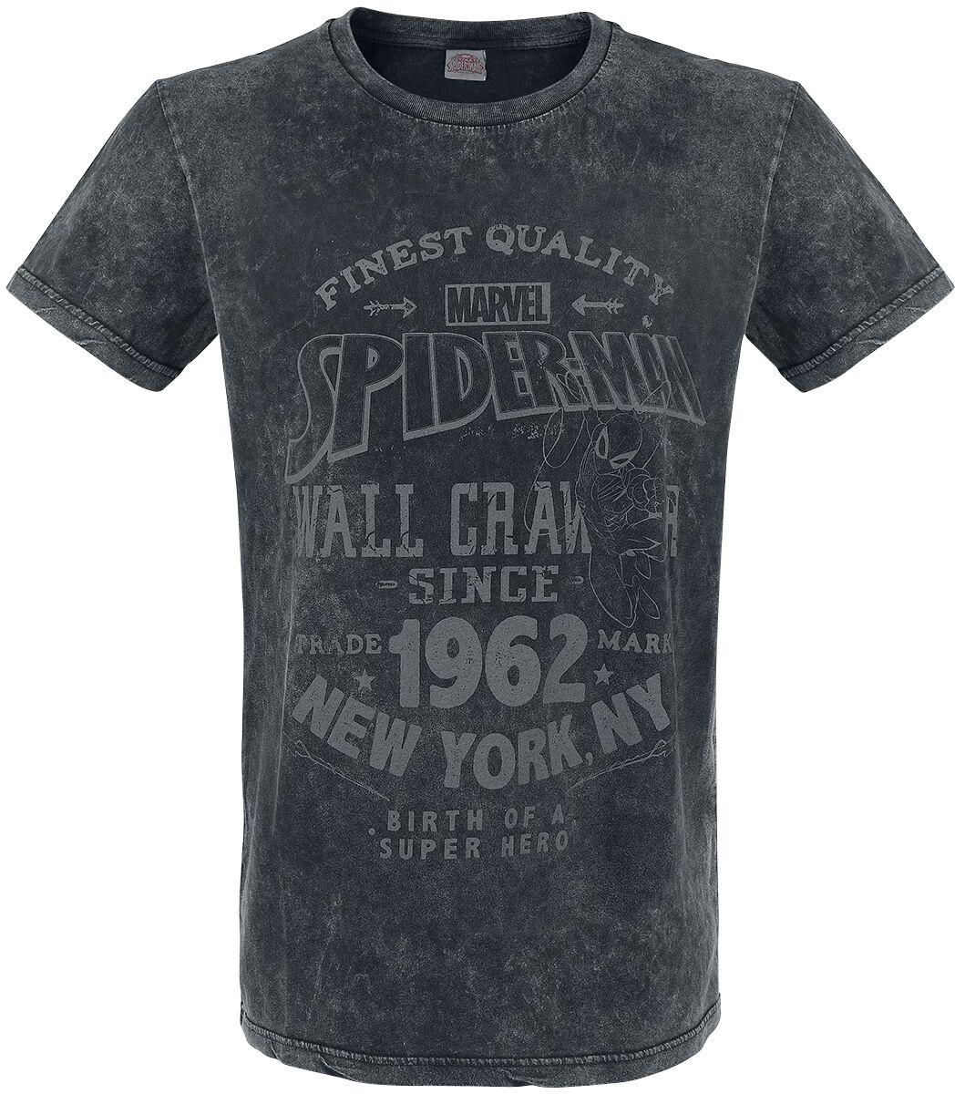 Image of   Spiderman 1962 T-Shirt koks