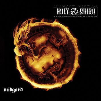 Image of   Holy Shire Midgard CD standard