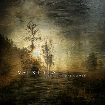 Image of   Valkiria Here the day comes CD standard