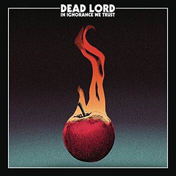 Image of Dead Lord In ignorance we trust CD & Patch Standard