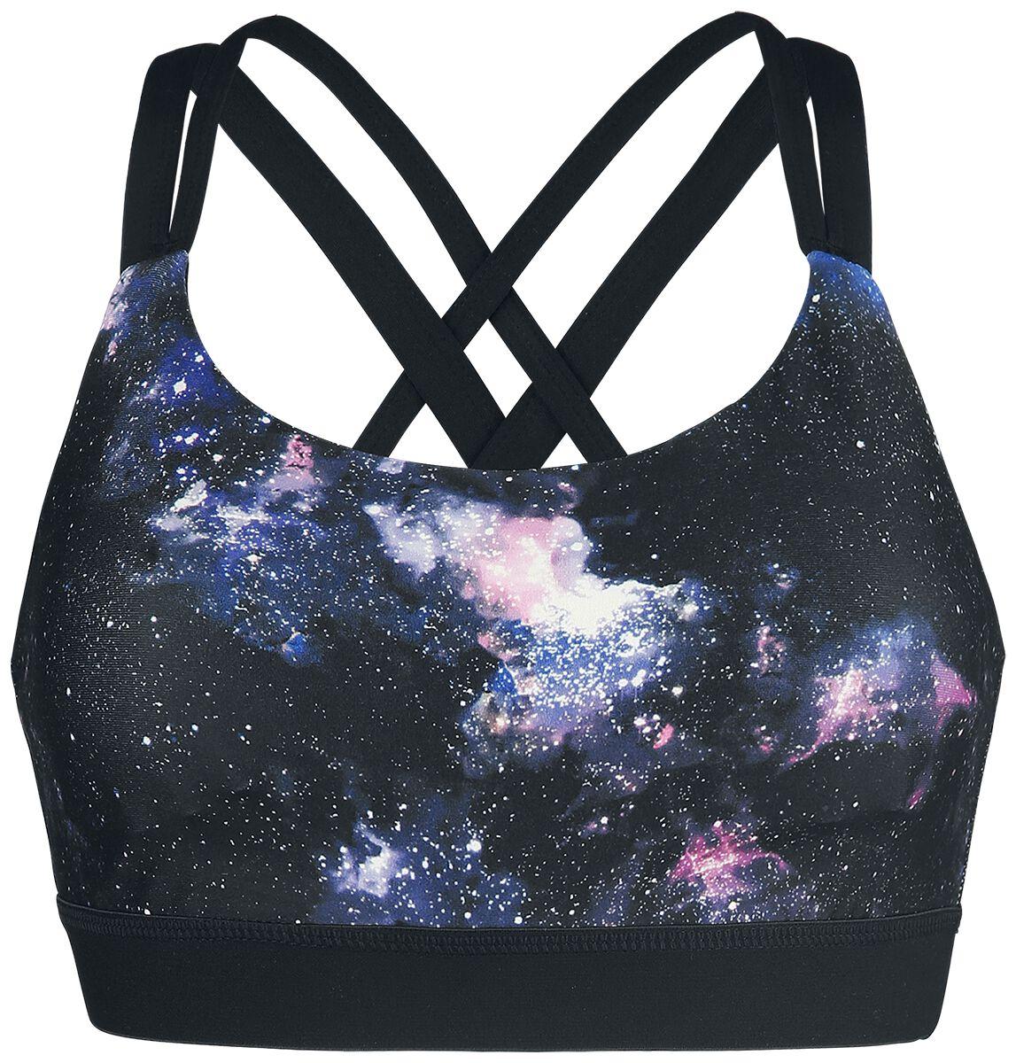 Marki - Bielizna - Bielizna Her Universe Galaxy Bielizna wielokolorowy - 362117