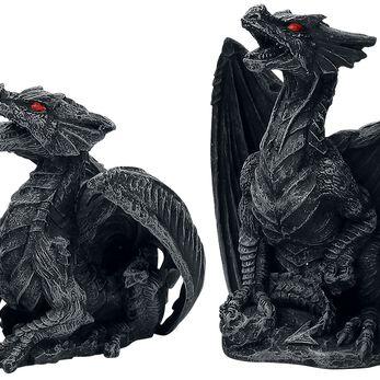 Nemesis Now Dark Fury Figurine Standard