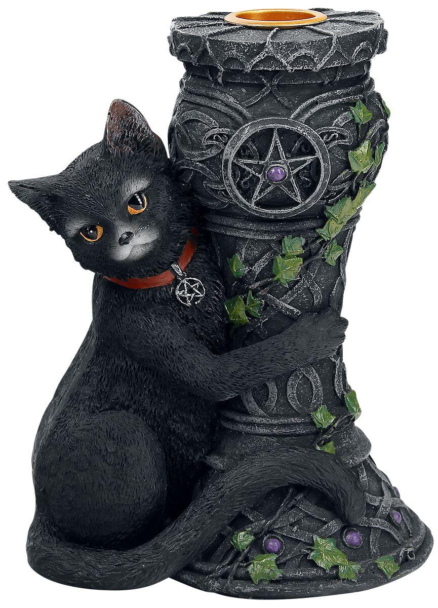 Image of   Nemesis Now Midnight Lysestage Standard