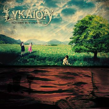 Image of   Lykaion Nothin ´ but death CD standard
