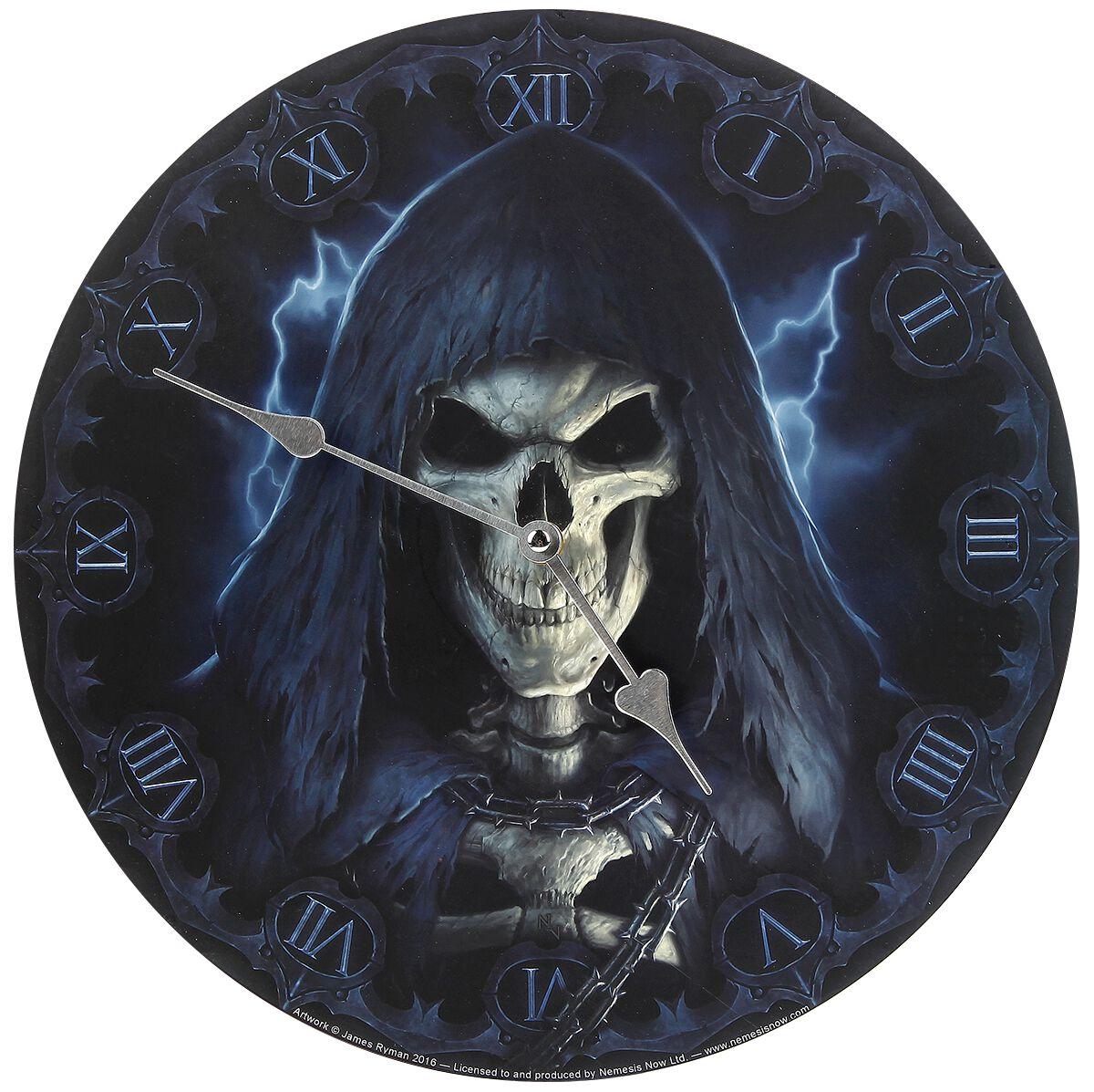 Image of   Nemesis Now The Reaper ur Vægur Standard