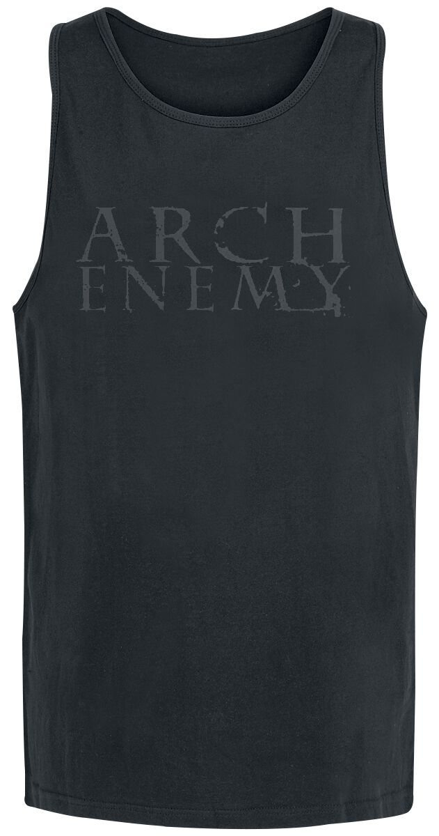 Image of   Arch Enemy Pure Fucking Metal Tanktop sort