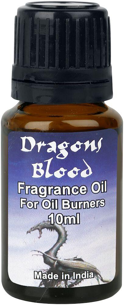 Image of   Nemesis Now Fragrance Oil 10ml Dragon's Blood Dekorationsartikel Standard