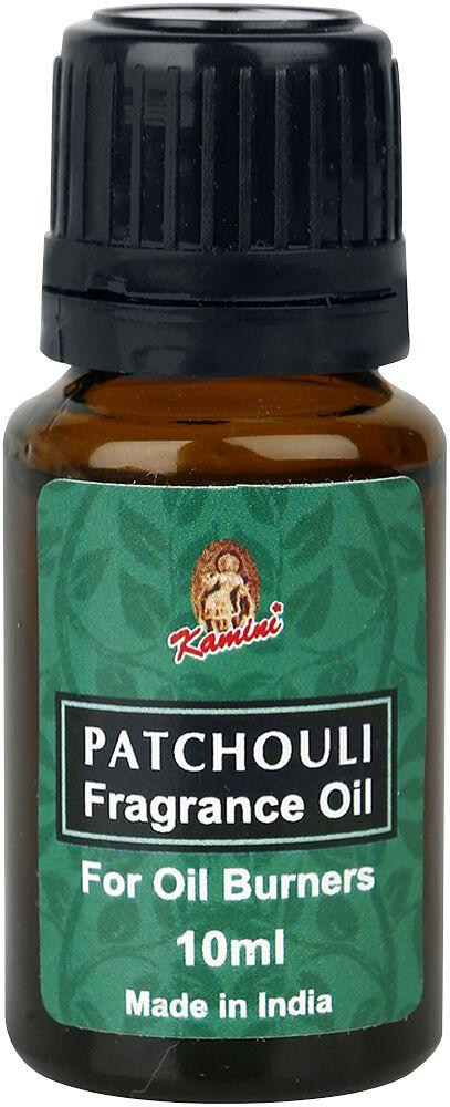 Image of   Nemesis Now Fragrance Oil 10ml Patchouli Dekorationsartikel Standard