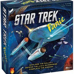 Jeu de Société Star Trek
