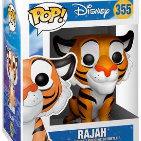 Figurine Pop! Rajah - Aladdin