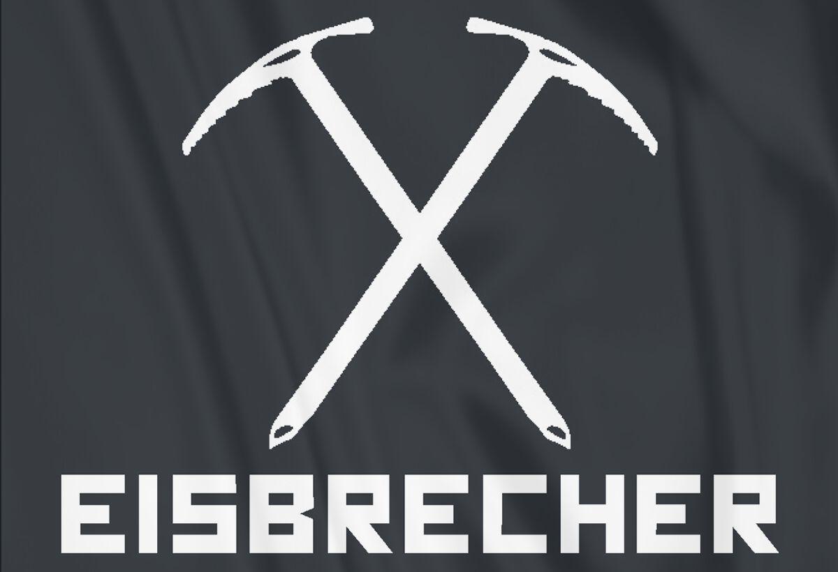 Image of   Eisbrecher Sturmfahrt Flag standard