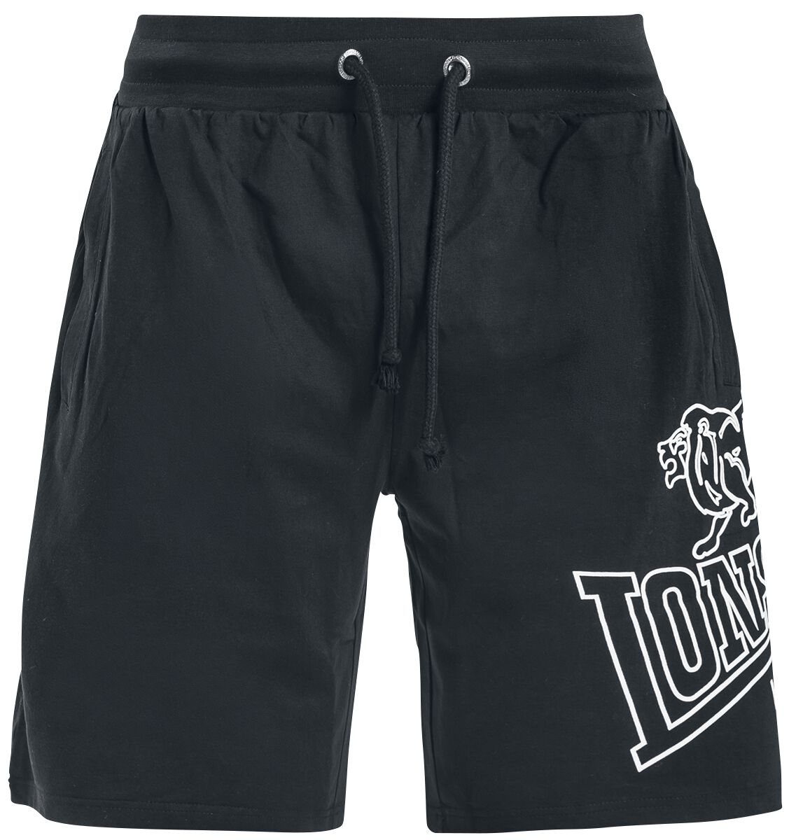 Image of Lonsdale London Chilley Shorts schwarz