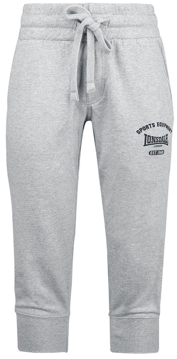 Lonsdale London Leeds Spodnie dresowe damskie szary