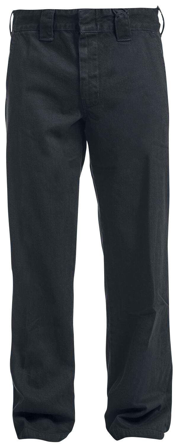 Image of   Dickies 873 Denim Work Pant Jeans sort