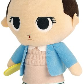 Stranger Things SuperCute Plushies Onze Figurine en Peluche Standard