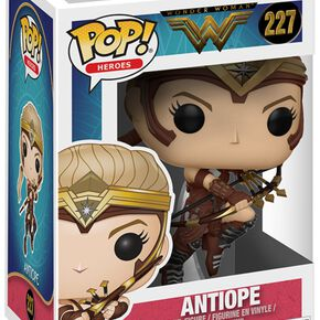 Figurine Pop! Wonder Woman Antiope