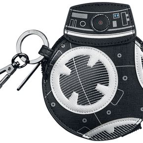 Star Wars Épisode 8 - Les Derniers Jedi - Loungefly - BB-9E Portefeuille Standard