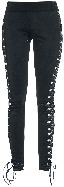 Marki - Spodnie długie - Legginsy Chemical Black Beetle Leggings Legginsy czarny - 363968