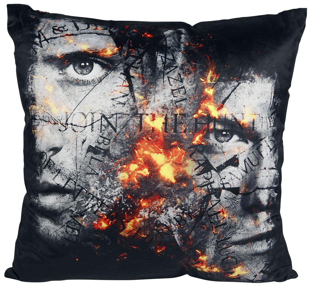 Image of   Supernatural Winchester Bros Dekorationspude multifarvet