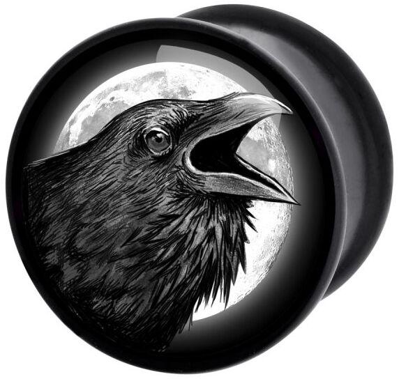 Image of   Wildcat Raven Plugs sort