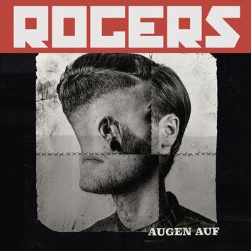 Rogers Augen auf 2-CD Standard