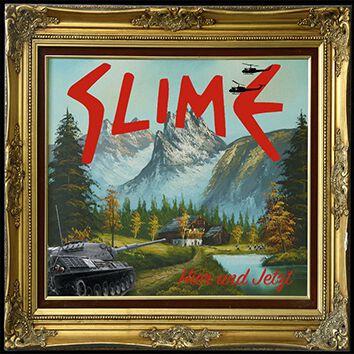Slime Hier und jetzt CD Standard