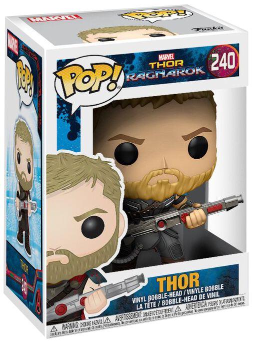 Image of   Thor Ragnarok - Thor Vinyl Figure 240 Samlefigur Standard