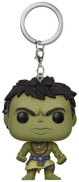 Image of   Thor Ragnarok - Hulk Nøglering Standard