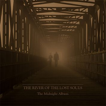Image of   The River Of The Lost Souls The midnight album CD standard