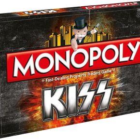 Monopoly - Édition KISS