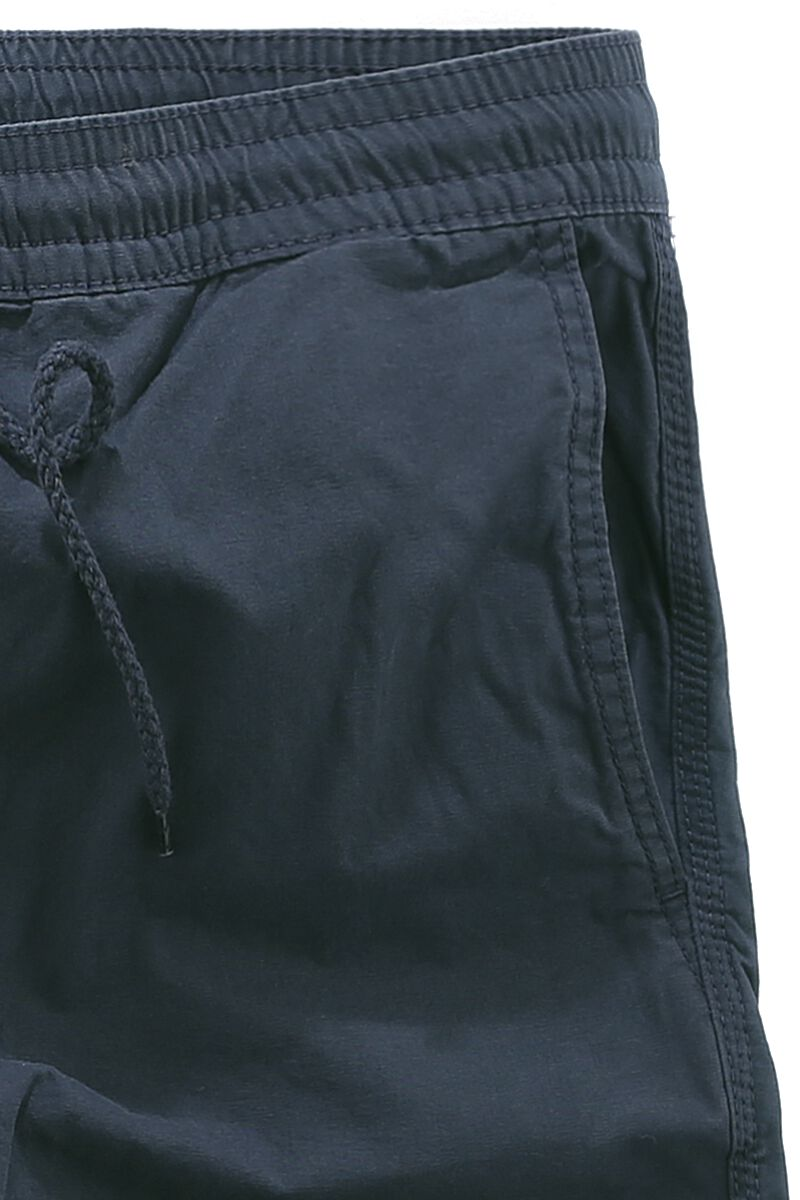 Marki - Krótkie spodenki - Krótkie spodenki Produkt Basic Shorts Krótkie spodenki granatowy - 365798