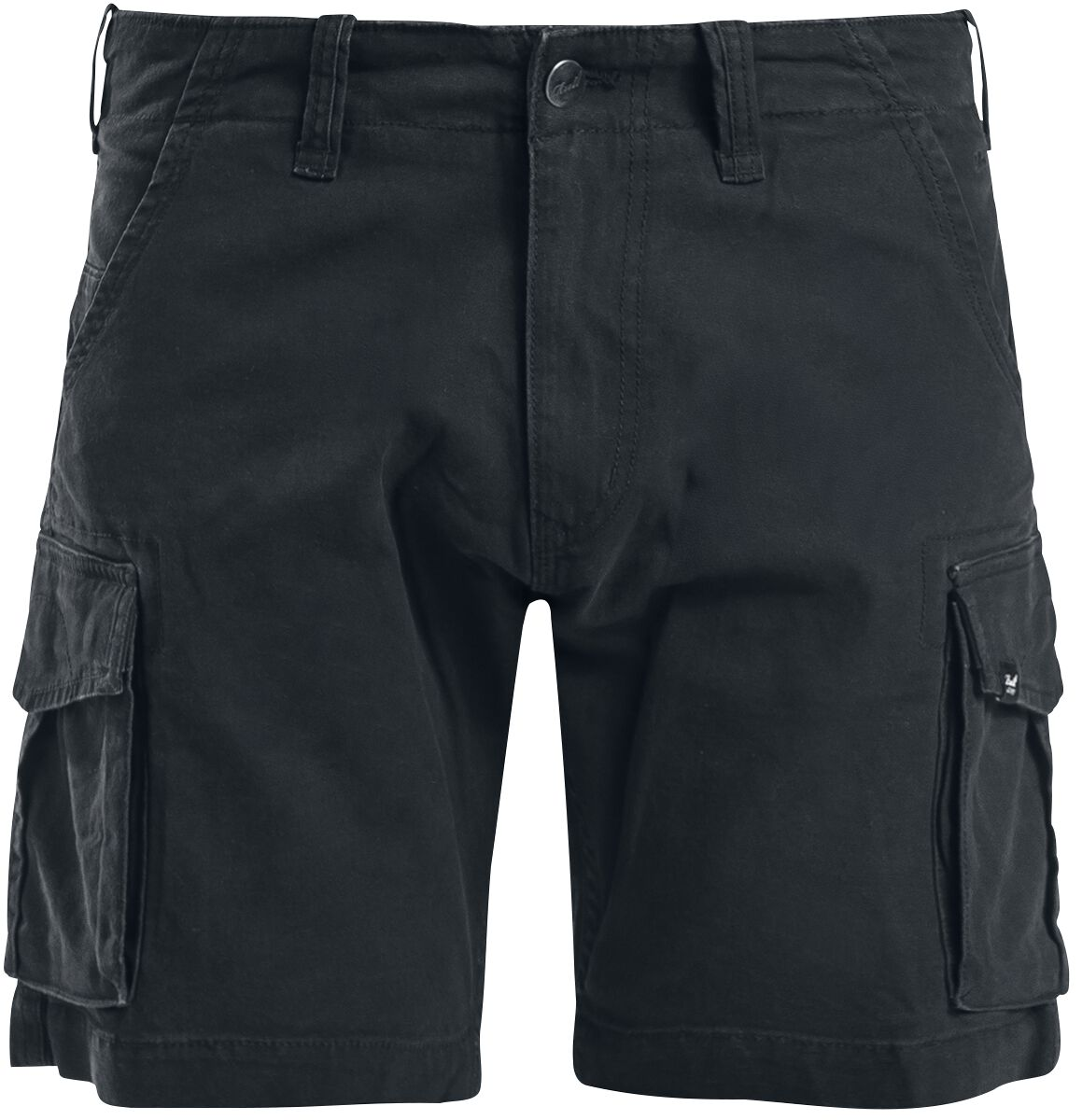 Image of Reell City Cargo Short ST Cargo-Shorts schwarz