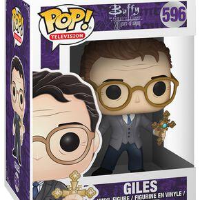 Figurine Pop! Gilles - Buffy Contre les Vampires