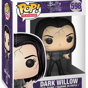 Figurine Pop! Willow Malfaisante - Buffy Contre les Vampires