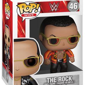 Figurine Pop! Razor Ramon - WWE ou Variante Chase