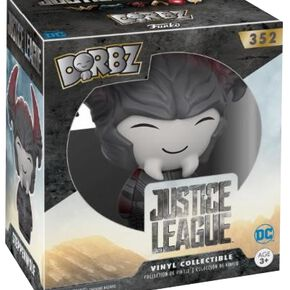 Figurine Dorbz Justice League Steppenwolf