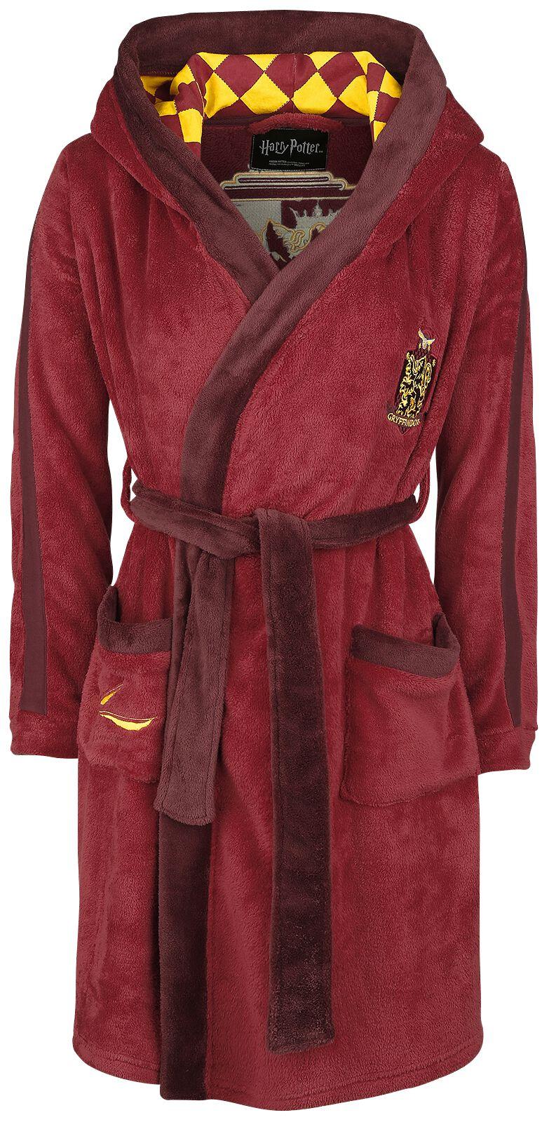 Image of   Harry Potter Gryffindor Badekøbe rød
