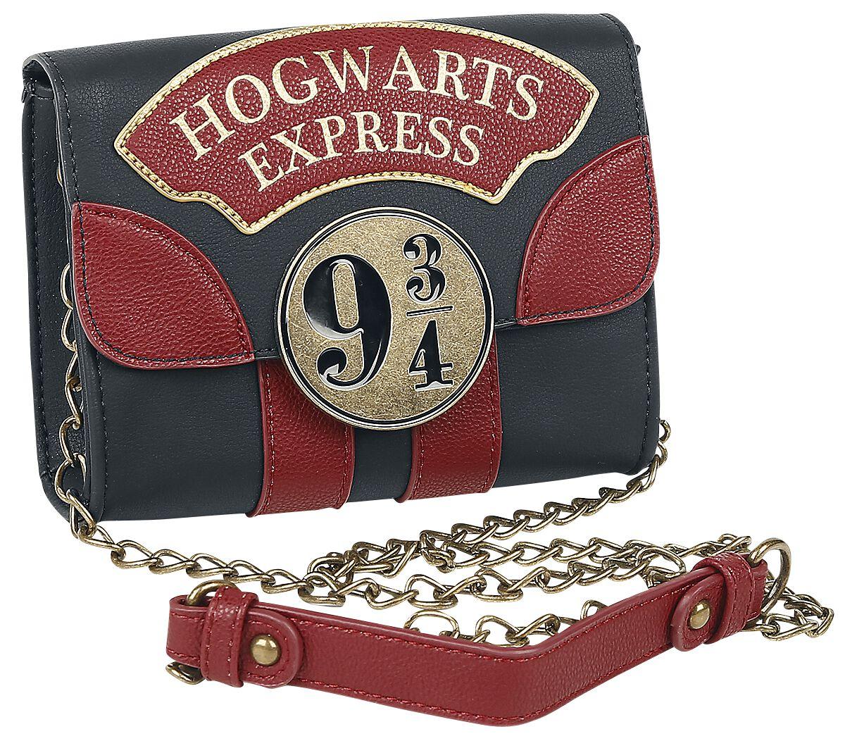 Image of   Harry Potter 9 3/4 Håndtaske Standard