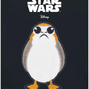 Star Wars Épisode 8 - Les Derniers Jedi - Loungefly - Porg Patch multicolore