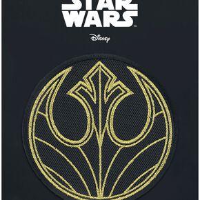 Star Wars Episode 8 - The Last Jedi - Rebels Logo Patch multicolore