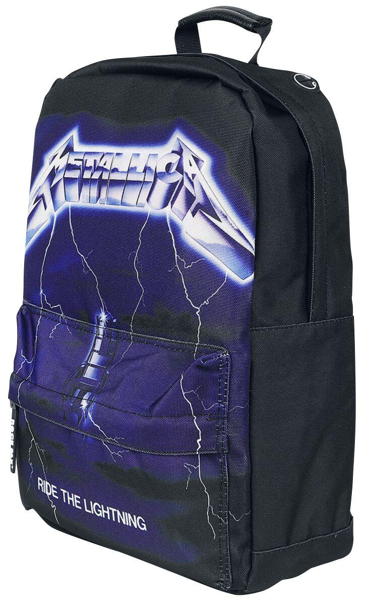 Metallica Ride The Lighting - Unisex - schwarz