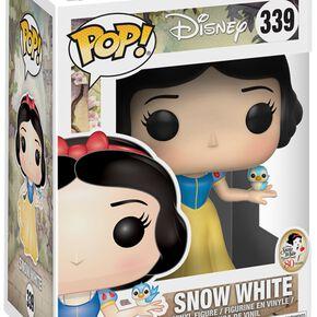 Figurine Pop! Blanche-Neige