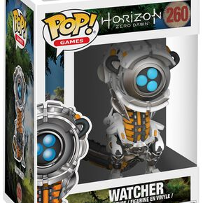 Figurine Pop! Watcher Horizon Zero Dawn