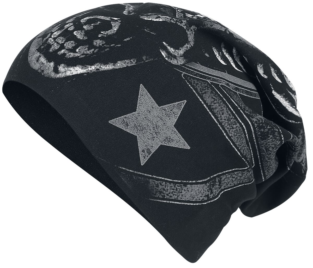 Image of   Alchemy England Iron Face Beanie sort