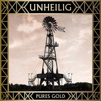 Unheilig Best of Vol.2 - Pures Gold CD Standard