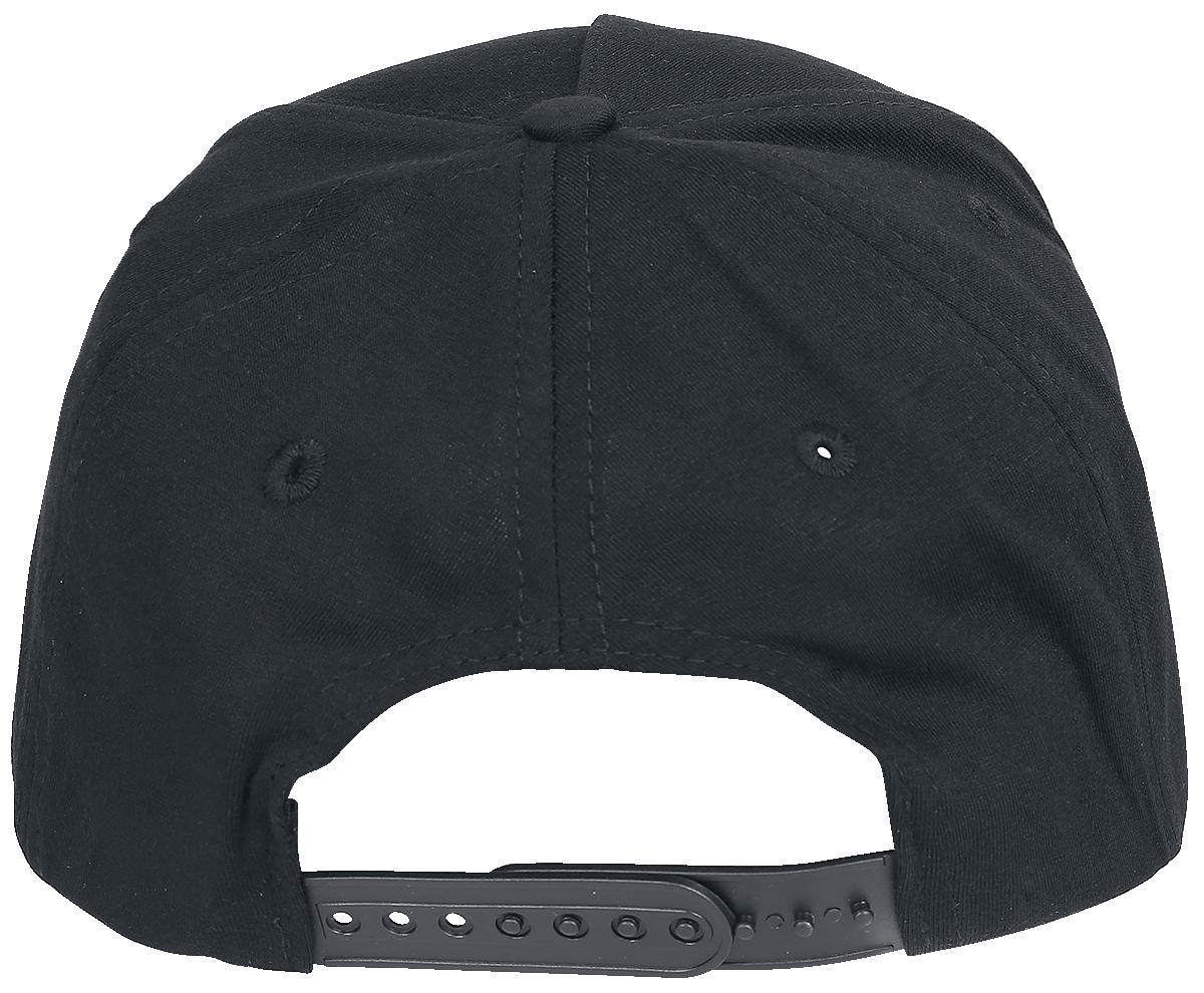 Bench Logo Baseball Cap sort