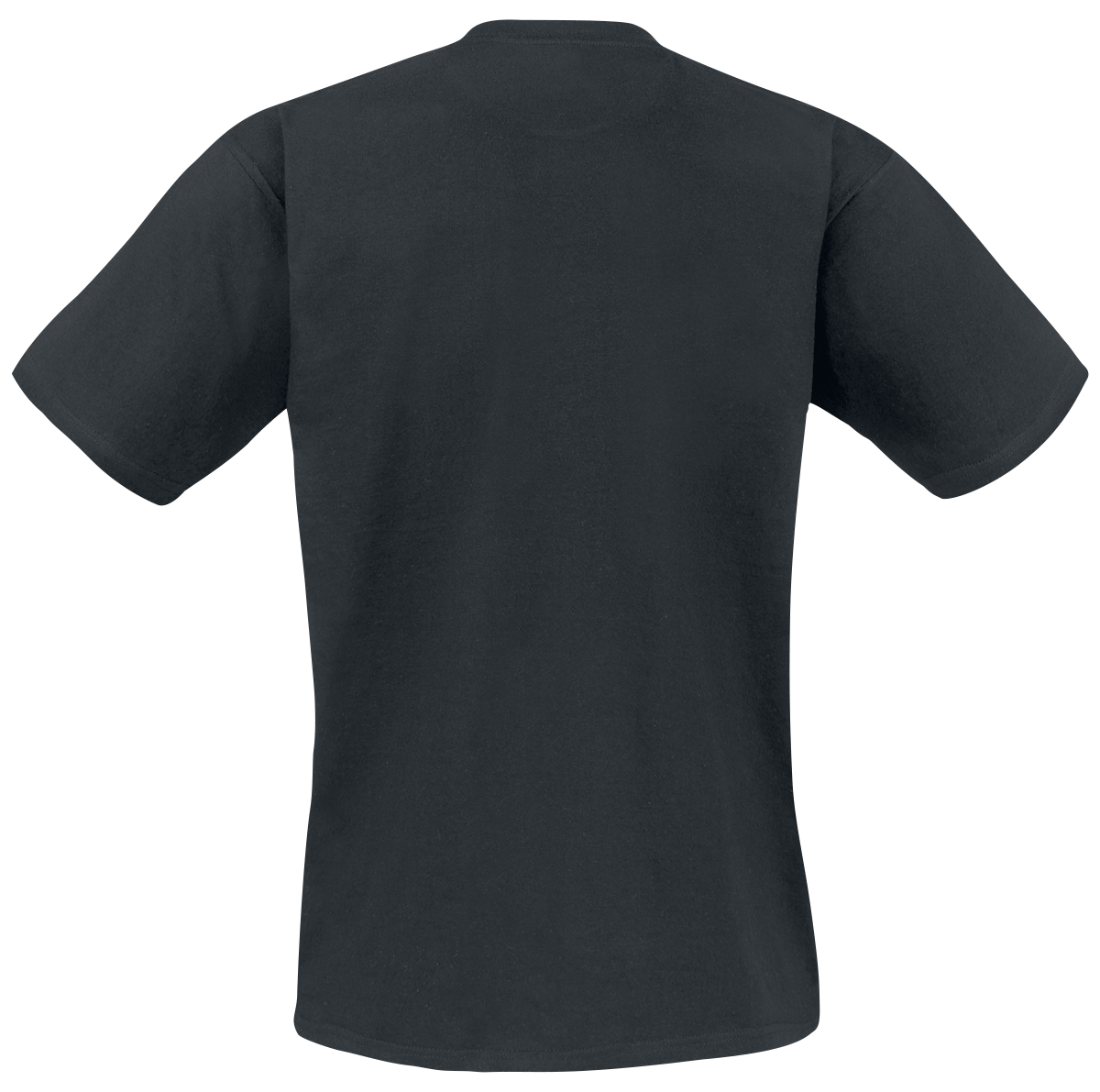 Star Wars Episode 8 - Die letzten Jedi - Guerilla Walker T-Shirt sort