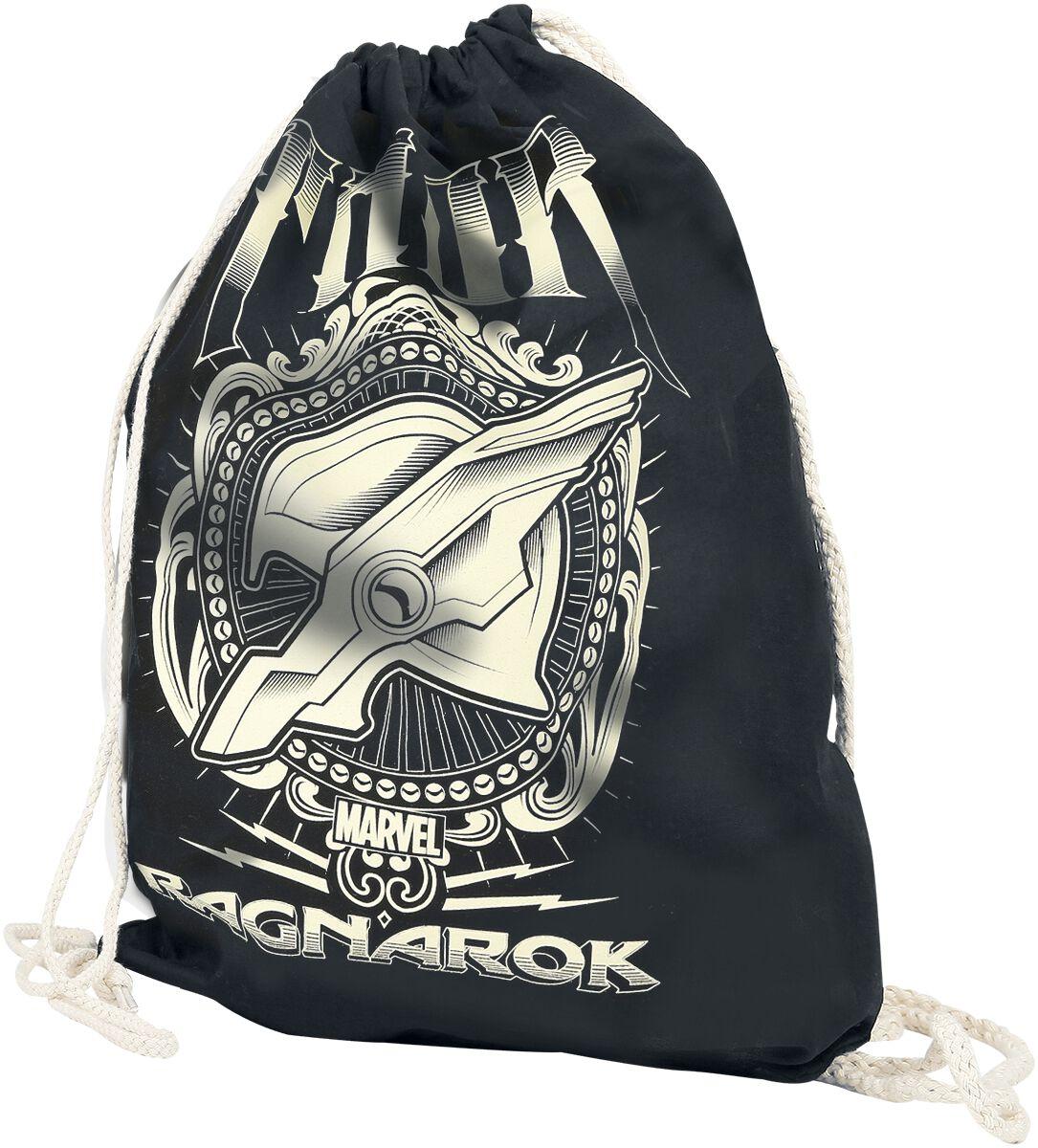 Image of   Thor Tag der Entscheidung - Ragnarok Gymnastiktaske sort